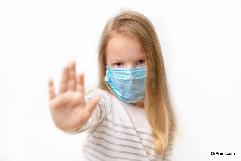 Impaired-immune-system