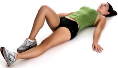 9 Physiotherapeutic exercises after knee replacement surgery