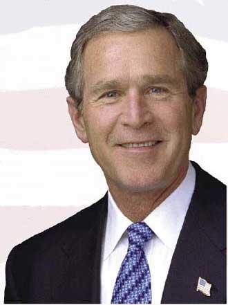 bush vetoes kids health insurance bill