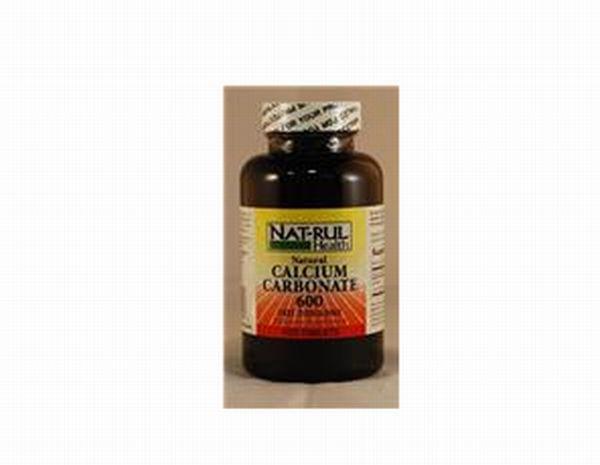 Calcium Carbonate 600