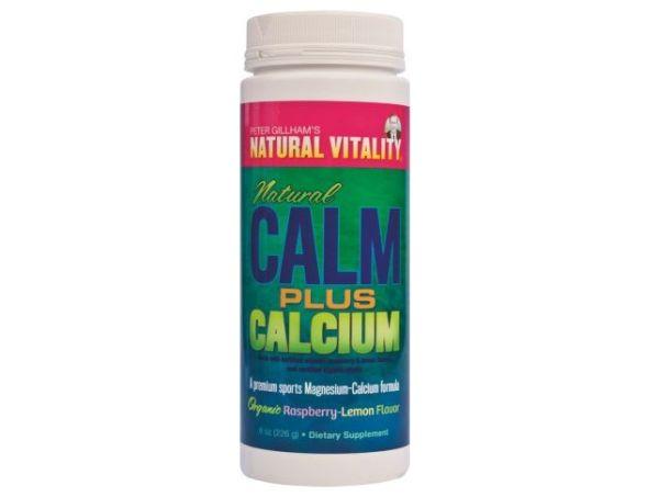 Calcium Magnesium Supplement