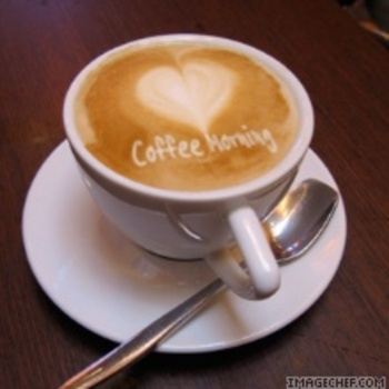 coffee consumption associated with high bp