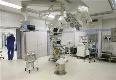 cystic transplant