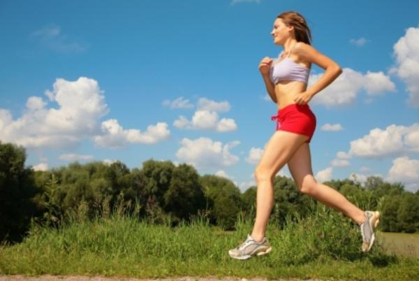 Get into the exercise habit