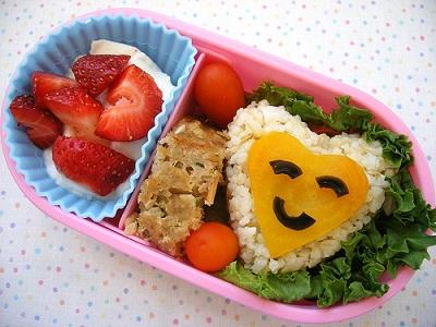 Healthy Interesting Foods