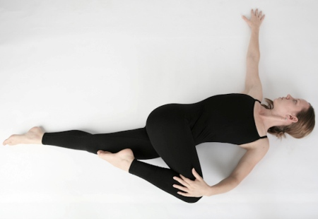 lose belly fat the yoga way asanas that you need to know