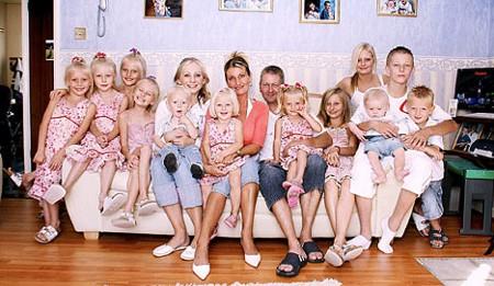 Watsons Family