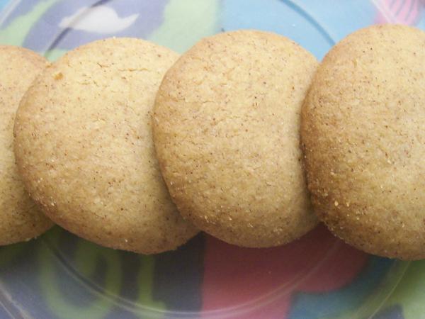 Multi-grain biscuits
