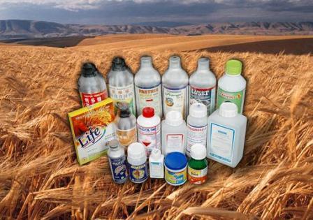 pesticides 4709