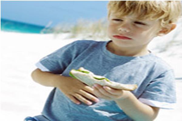 Symptoms of celiac disease