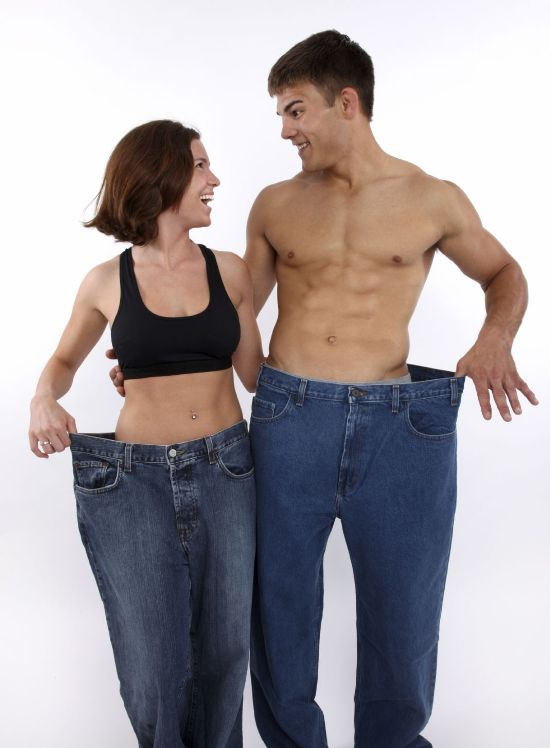 Tips to lose weight easily and in short duration