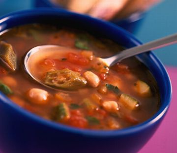 tomato soup boosts fertility