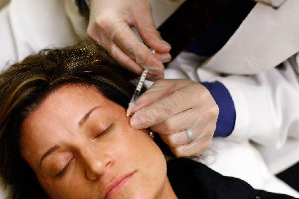 Treatment options for major beauty concerns