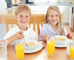 8 Ways To Develop Healthy Eating Habit In Kids