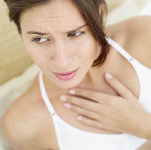 Acid Reflux Symptom Pregnancy