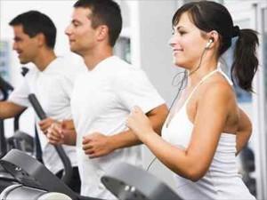 Aerobic exercises increases brain function
