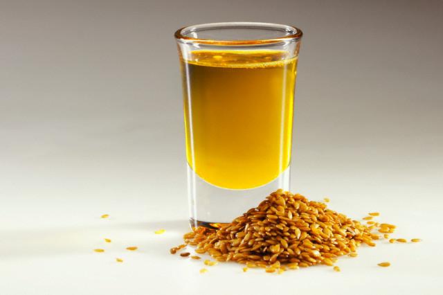 Aceite de linaza: la vitamina E