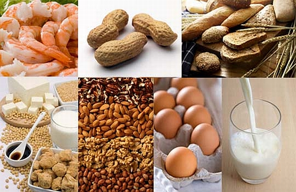 Food allergies causes and symptoms diy health do it yourself