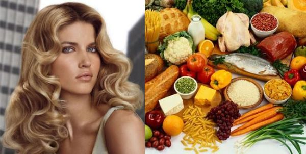 Home / Diet and Nutrition / Healthy hair diet: 10 essential hair food