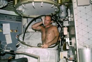 Showering_on_Skylab_-_GPN-2000-001710