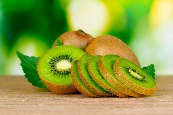 weird fruits how healthy is kiwi fruit