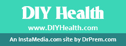 DIY Health | Do It Yourself Health Guide by Dr Prem