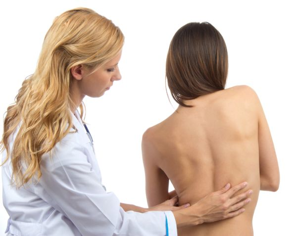 Diagnosing and Treating Scoliosis