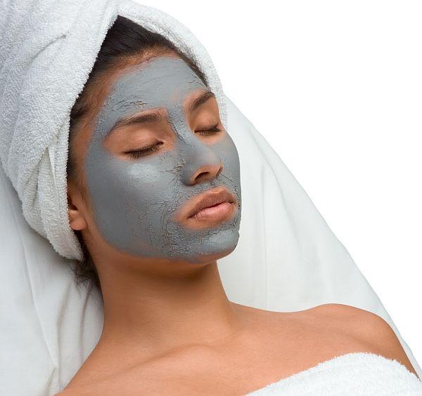 Blueberry Mask