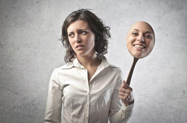 Female Asperger problem