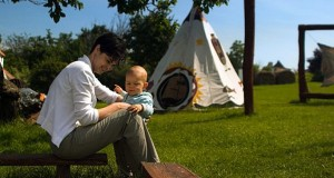 camping for toddlers