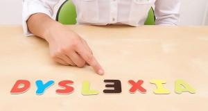 child dyslexia