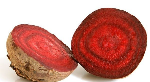 beet root health benefits