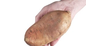 Sweet potatoes are our sweet health