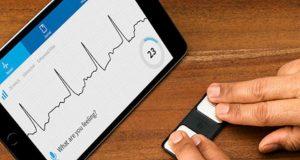 Kardia Mobile Portable EKG (2)