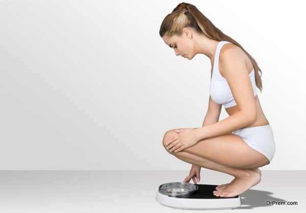weight-loss efforts