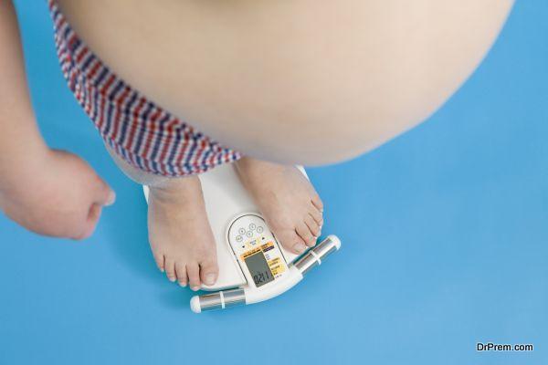 Avoid Gaining weight