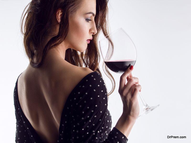 Liver cancer and alcohol
