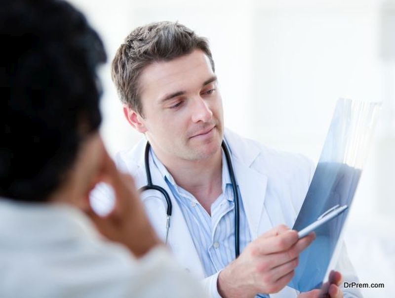 Get Treatment for Chronic Issues
