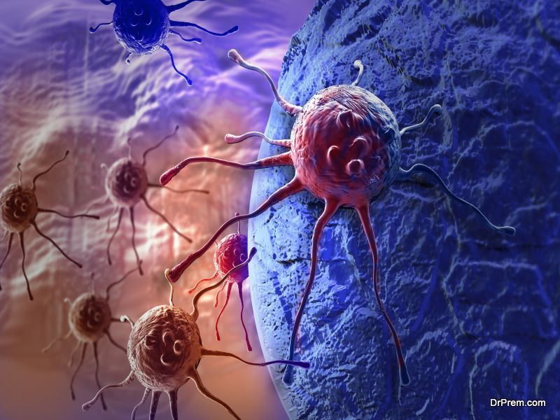 link between viruses and cancer