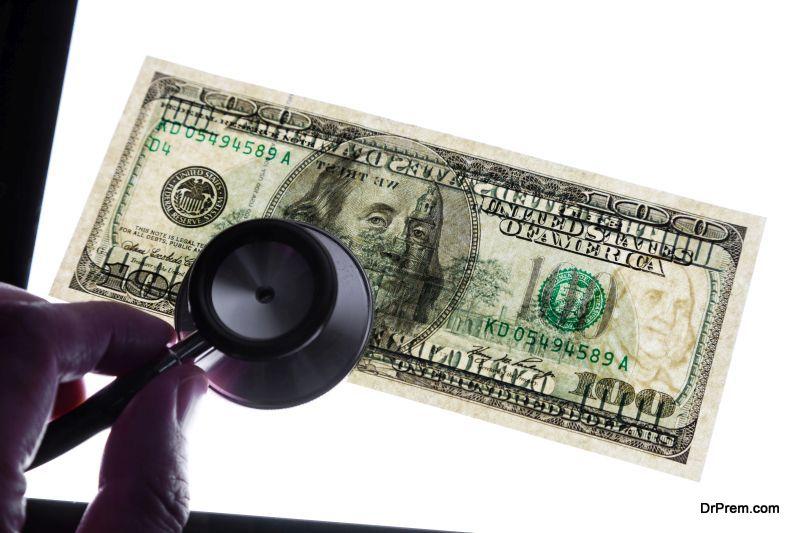 Healthcare-Debts