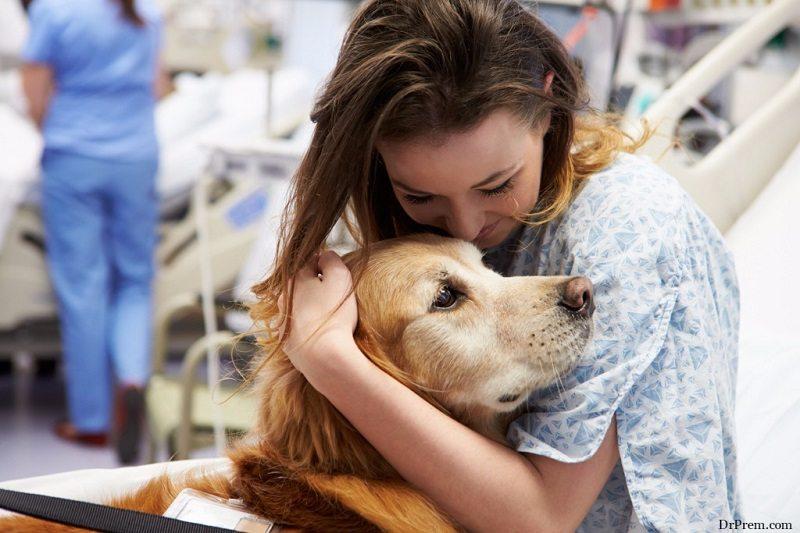 Emotional Support Animals (ESA)