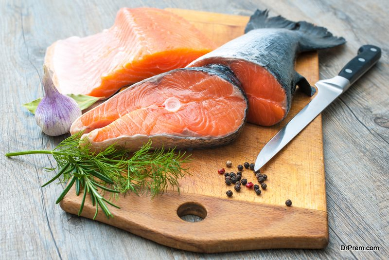Farmed-Salmon