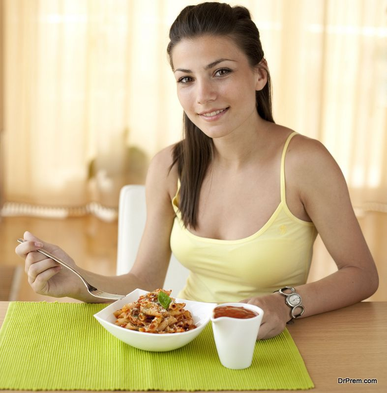 Pasta Diet For Weight Loss