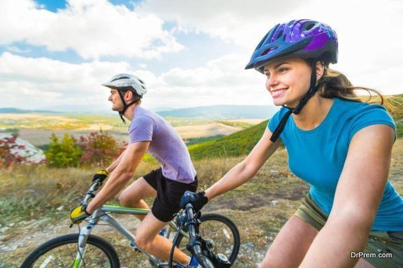 bike riding safety tips