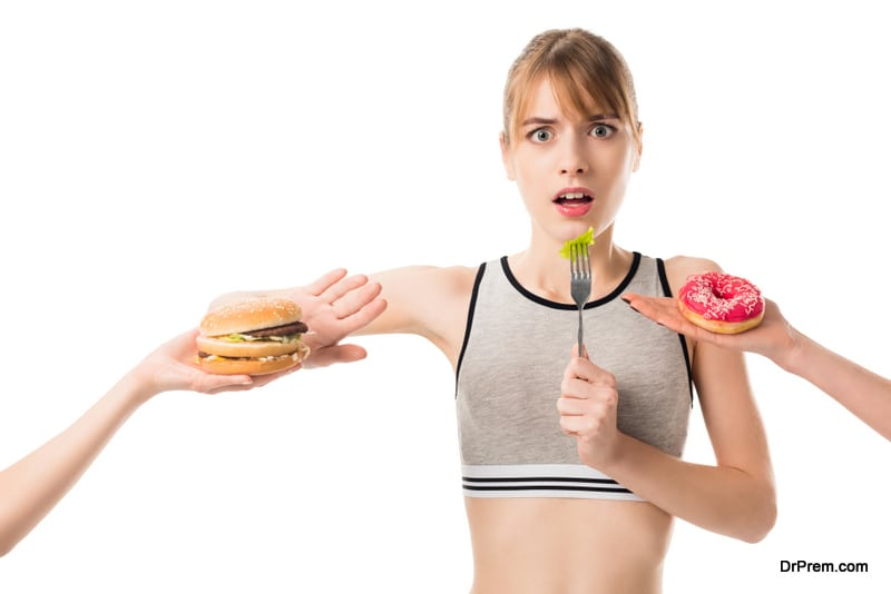 Alternatives to Junk Food For A Healthier Life