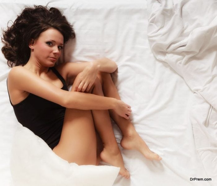 Fetal-position