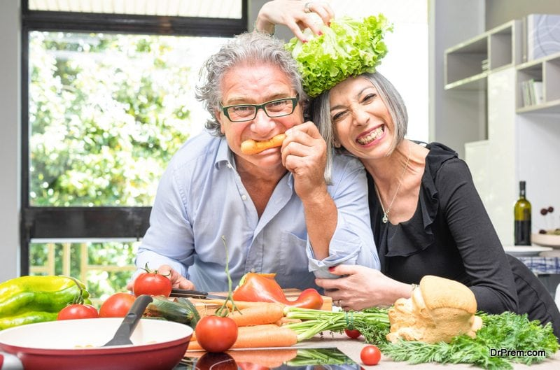 Importance of Zinc as We Age