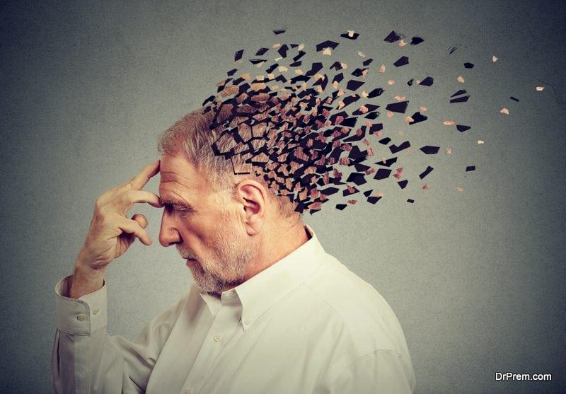 Understanding-memory-loss