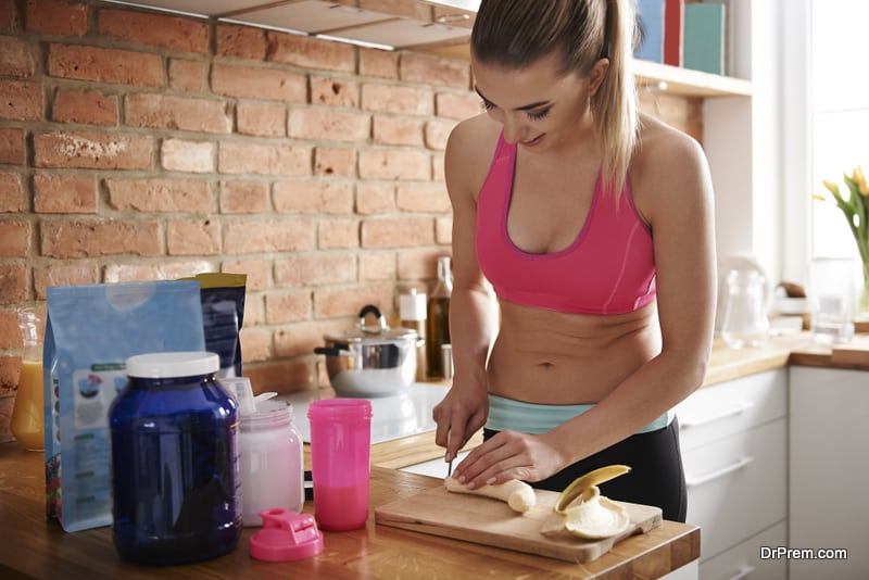 carbohydrates that build muscle