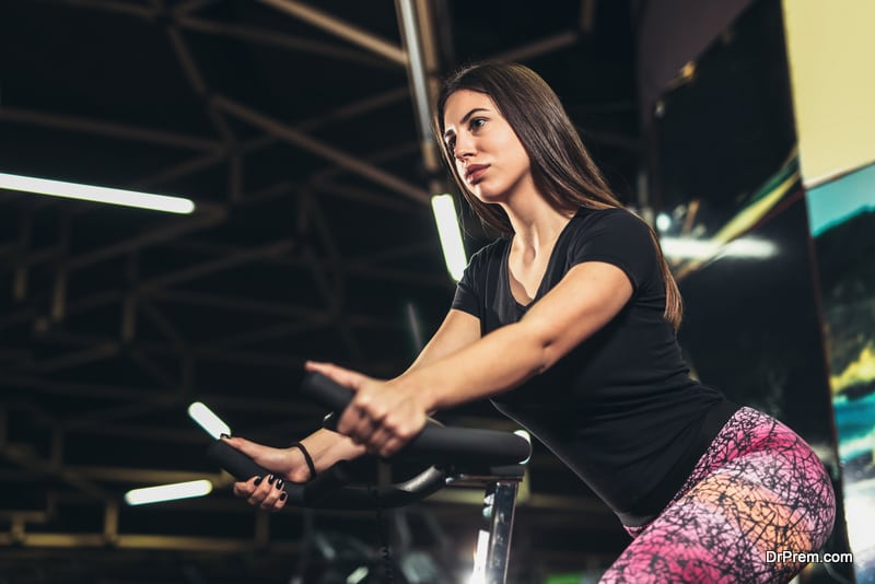 beginner's checklist for starting the gym